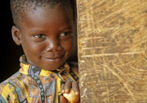 Ghana, childcare