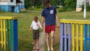 UKRAINE FOR KIDS