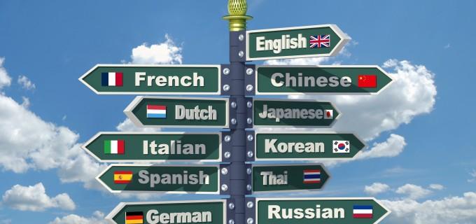 Improve languages